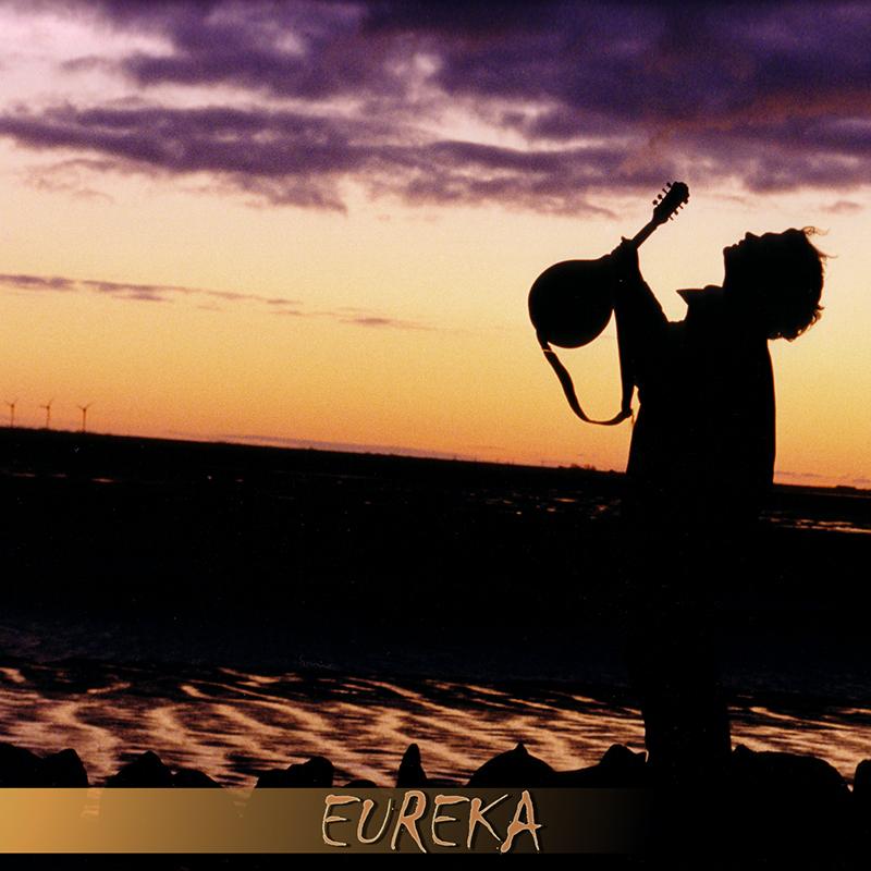 """EUREKA"" - the first album"